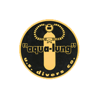 Aqua-lung U.S. Divers logo
