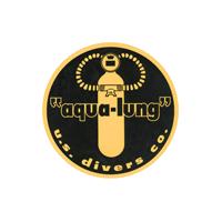 Aqua-lung U.S. Divers logo